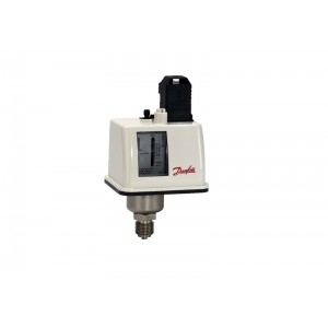 Danfoss BCP series Pressure switches