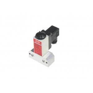 MBC 5180, Block-type differential pressure switches for marine applications 061B128066